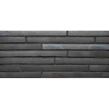 Клинкерная плитка Ströeher Riegel 50    456 schwarz-blau