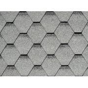 IKO Битумная черепица Armourshield Granite Grey Ultra