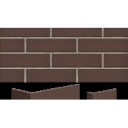 Клинкерная плитка King Klinker (03) коричневый