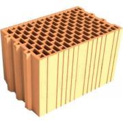 Крупноформатные керамические блоки Leiertherm 25
