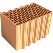 Крупноформатные керамические блоки Leiertherm 38