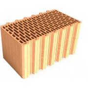 Крупноформатные керамические блоки Leiertherm 45